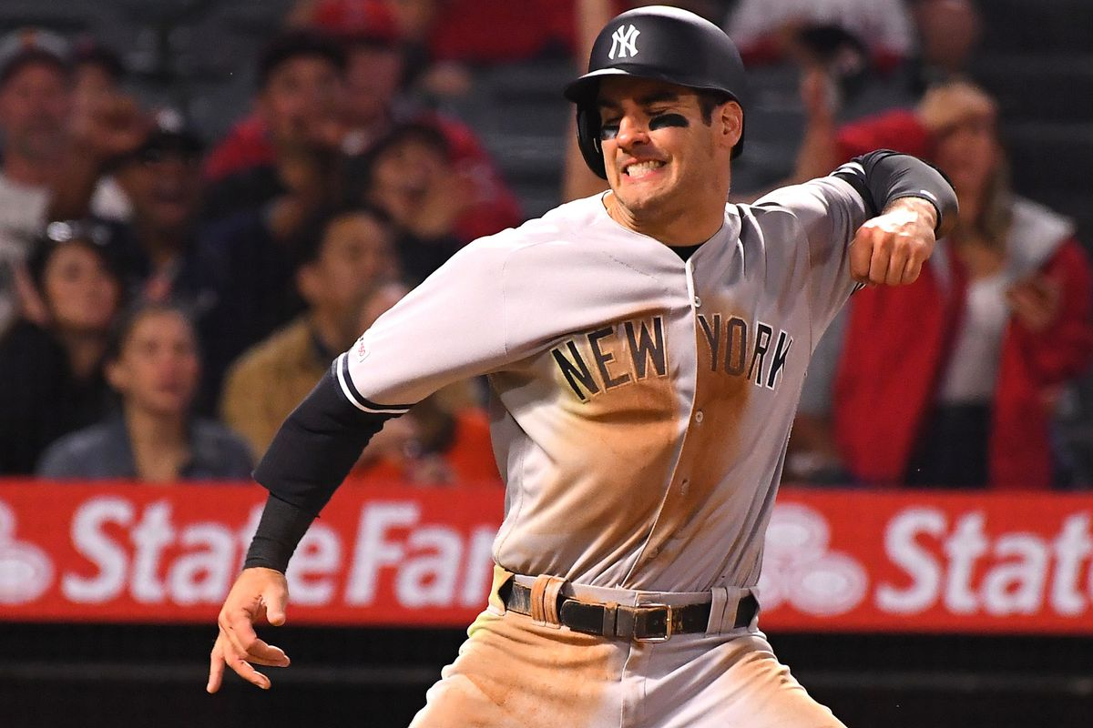 17fadca8b56 New York Yankees vs. San Francisco Giants  Series Preview