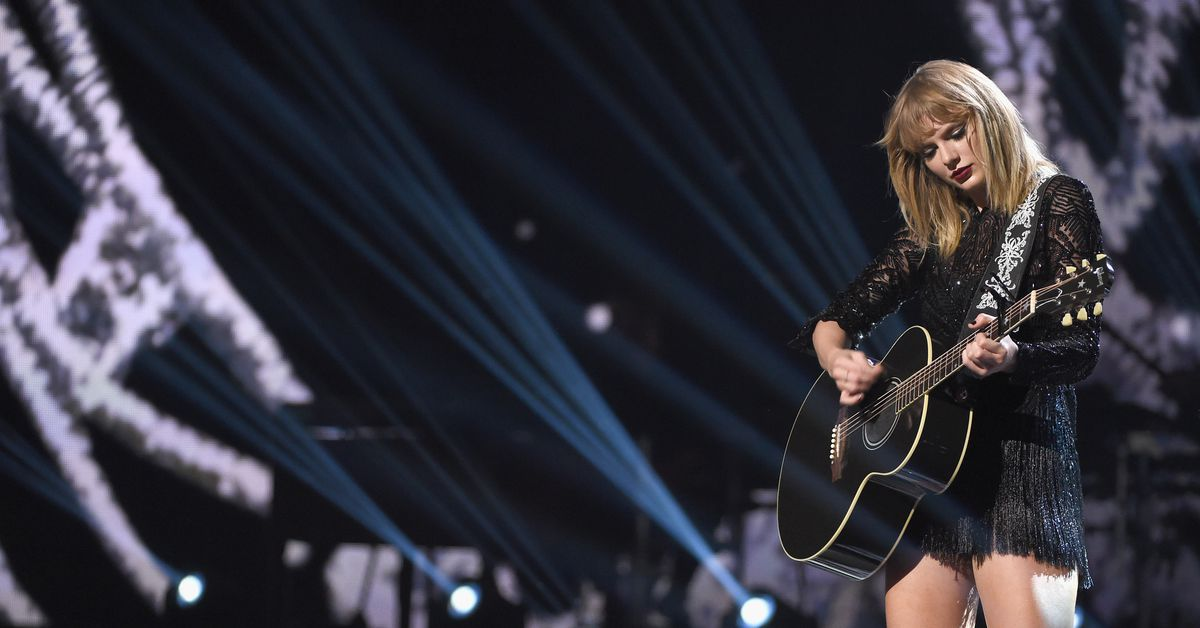 "Taylor Swift on her victory against the man who groped her: ""We have so much further to go"""