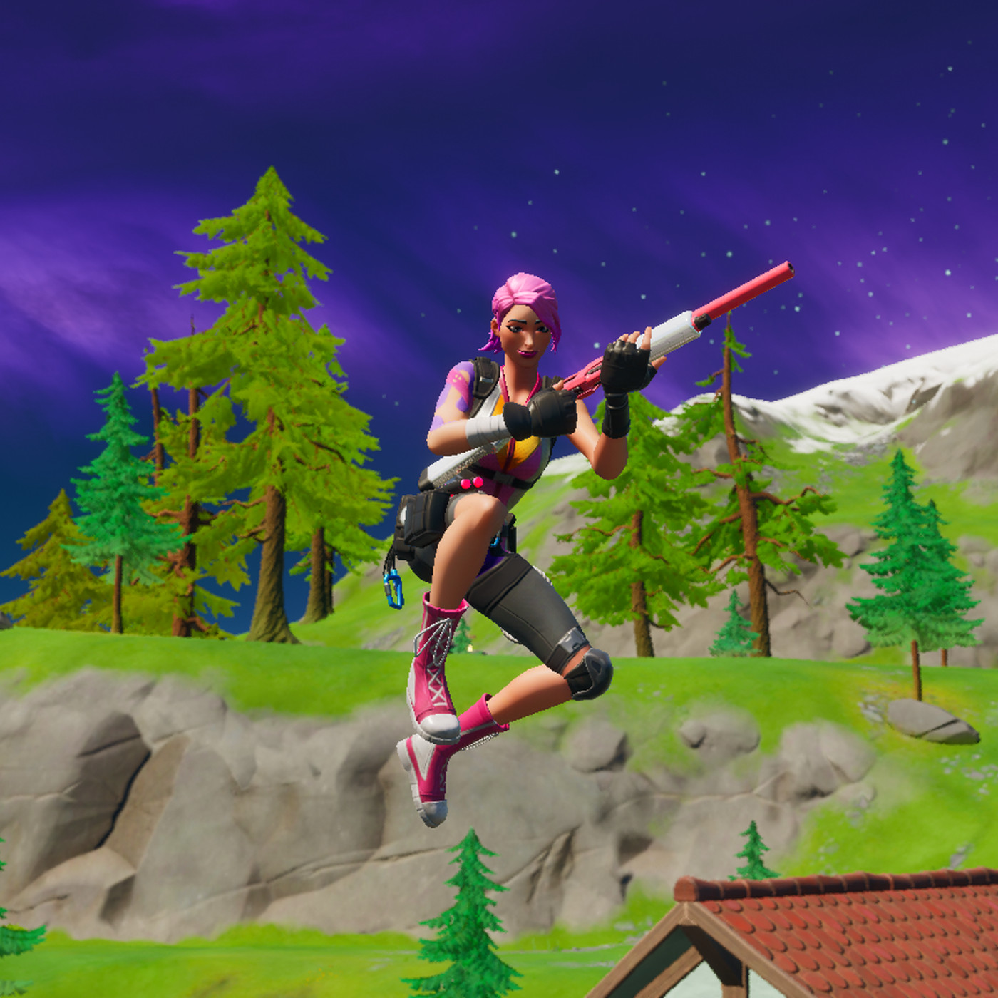 Fortnite Für Windows 10 epic seems to have fixed fortnite's battle pass xp problem