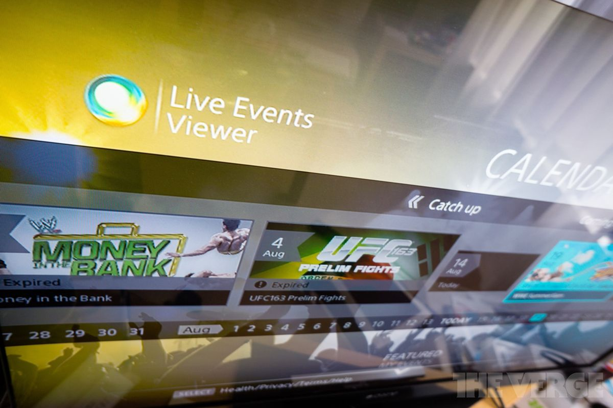 ps3 live events viewer 2040 stock