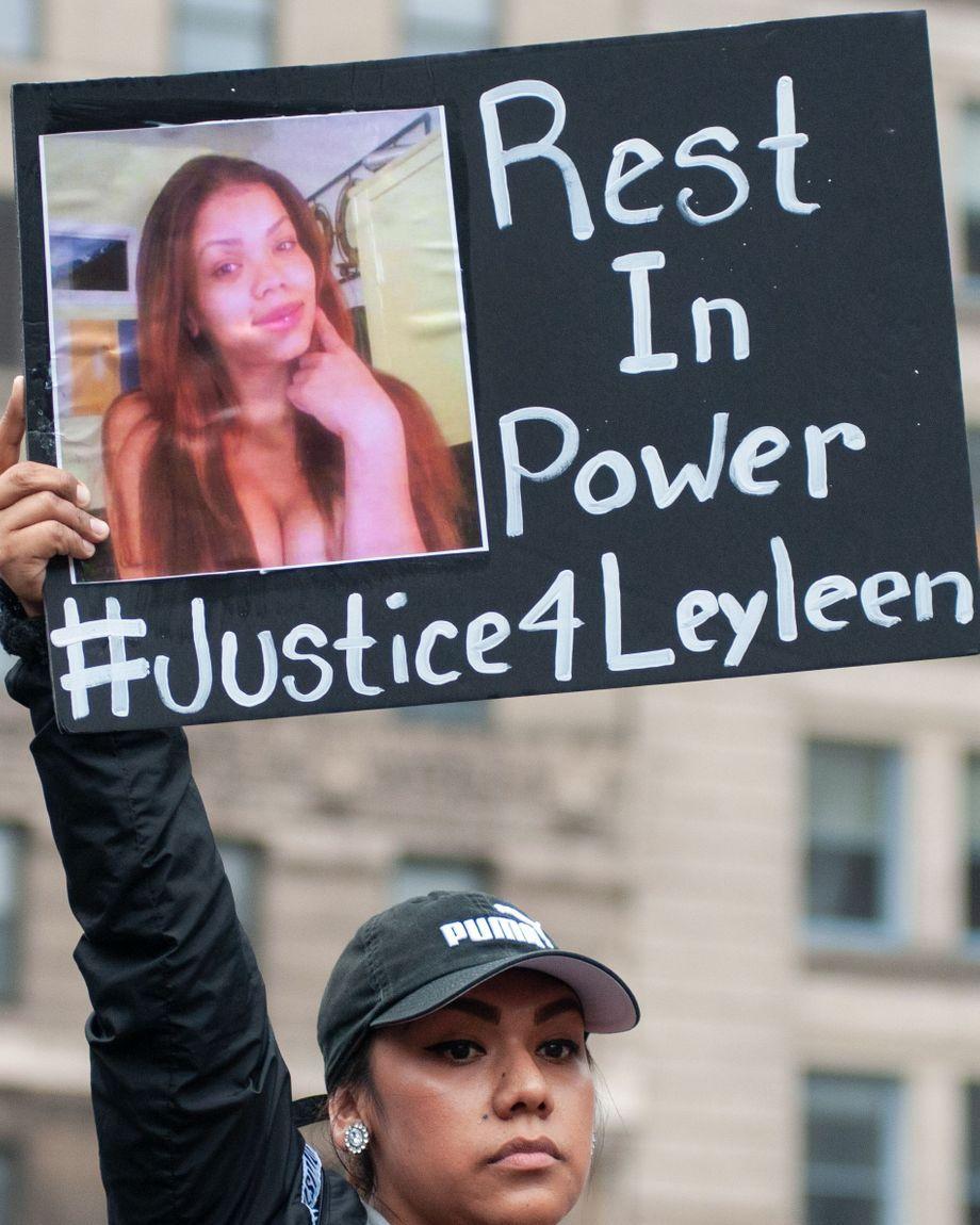 Layleen Polanco Vigil