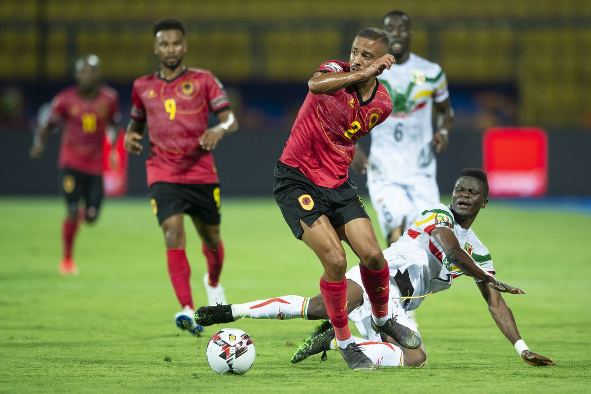 Angola v Mali: Group E - 2019 Africa Cup of Nations