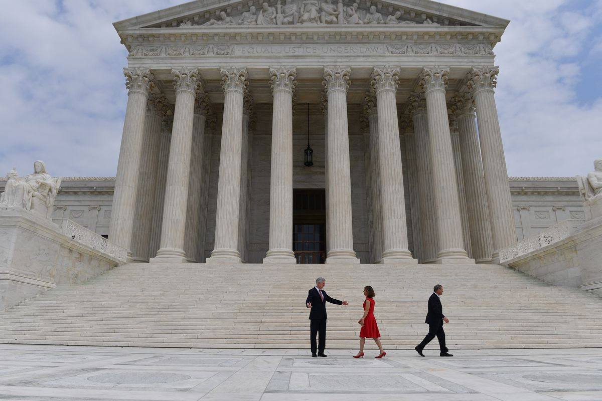 Supreme Court will weigh letting states collect tax on e-commerce sales