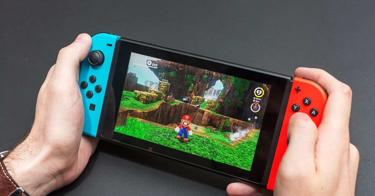 Nintendo Switch games starring Mario are $39.99, and Vizio's 4K TVs are more affordable