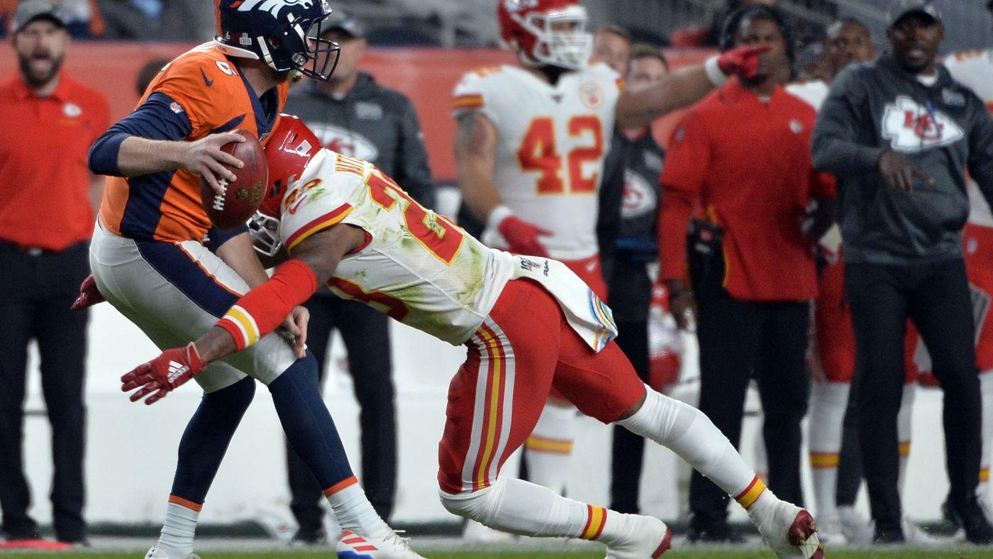 """Denver Broncos """"teams"""" far from """"special"""""""