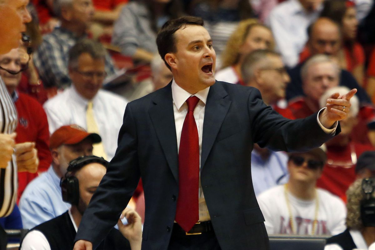 NCAA Basketball: Alabama at Dayton