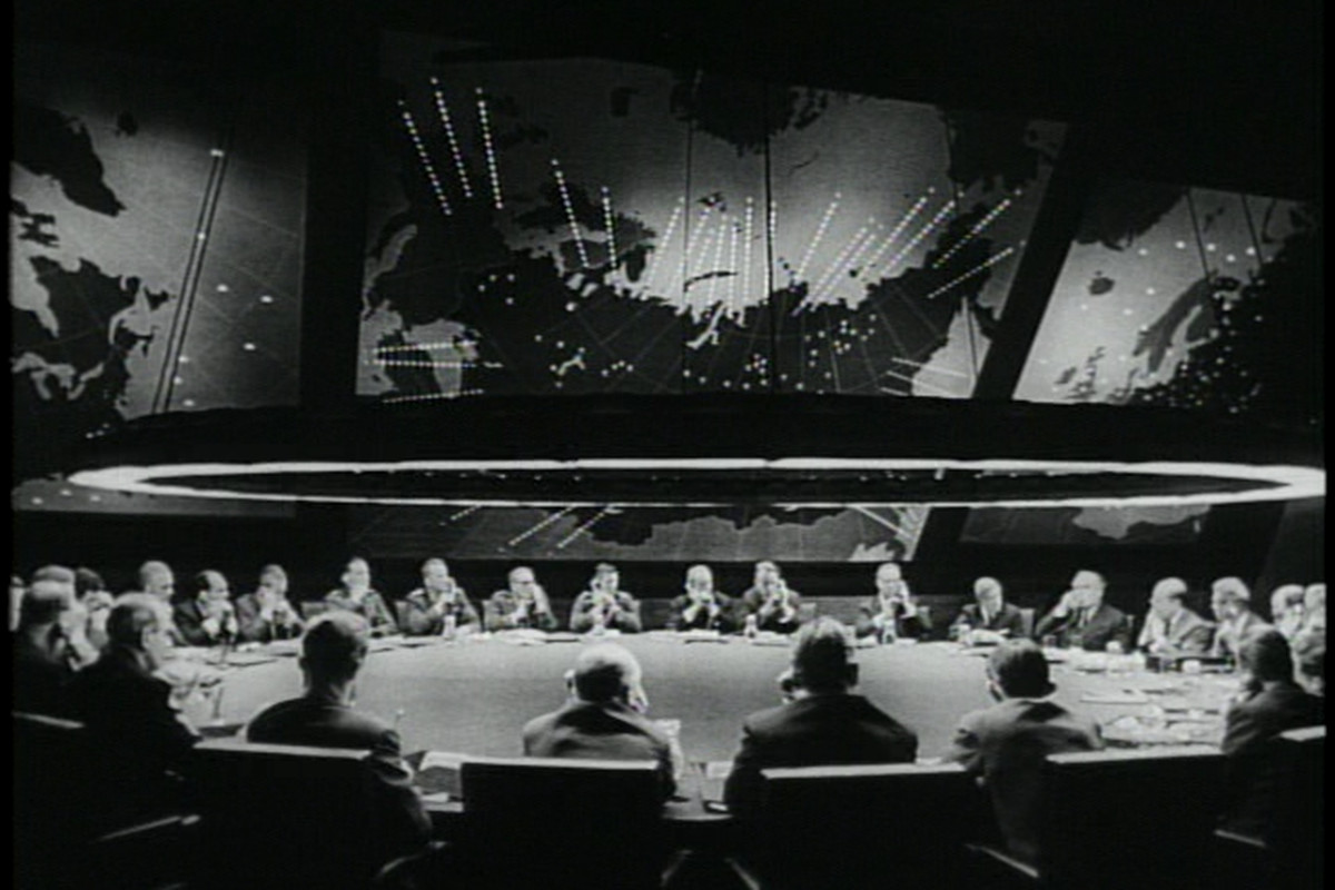 war room 1