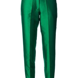 """Couture trouser, <a href=""""http://www.farfetch.com/shopping/women/merchant-archive-collection-couture-trouser-item-10653051.aspx"""">Merchant Archive Collection</a>, $543"""