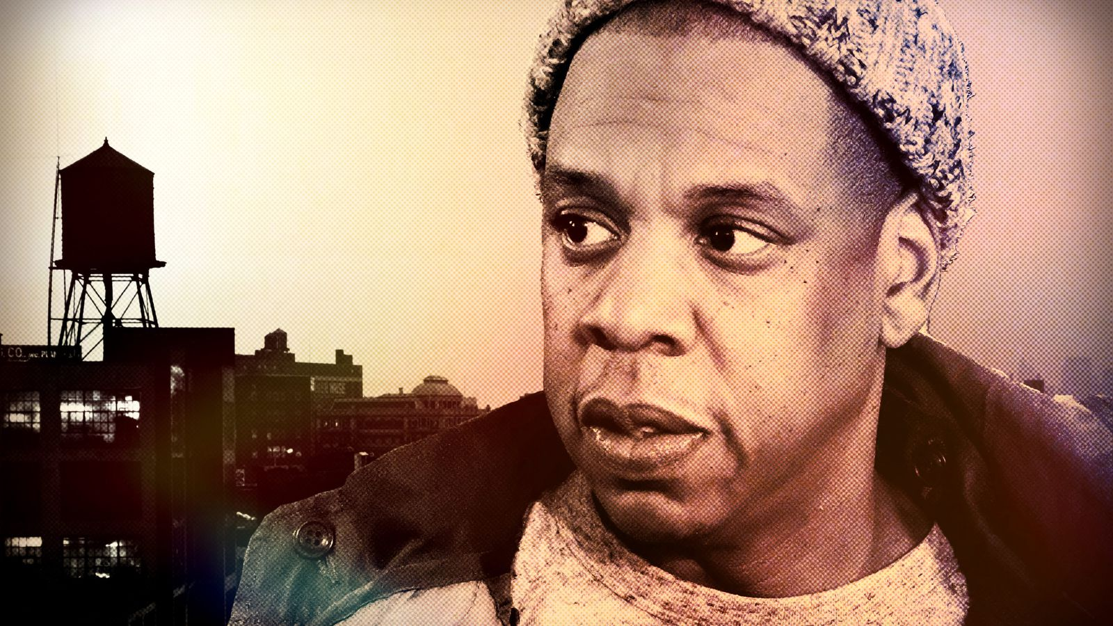 Jay-Z's Midlife Crisis Is Over