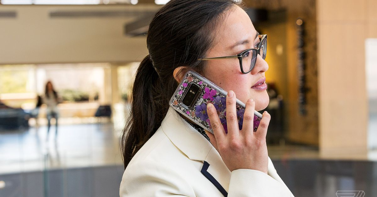 Verizon and AT&T Have Vastly Different Ideas About Phone Cases