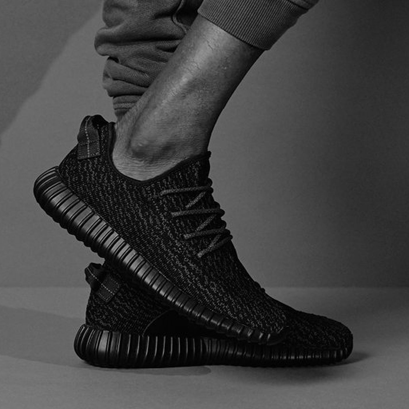 6808fd38fea Every Place to Buy Kanye's Black Yeezy Boosts - Racked