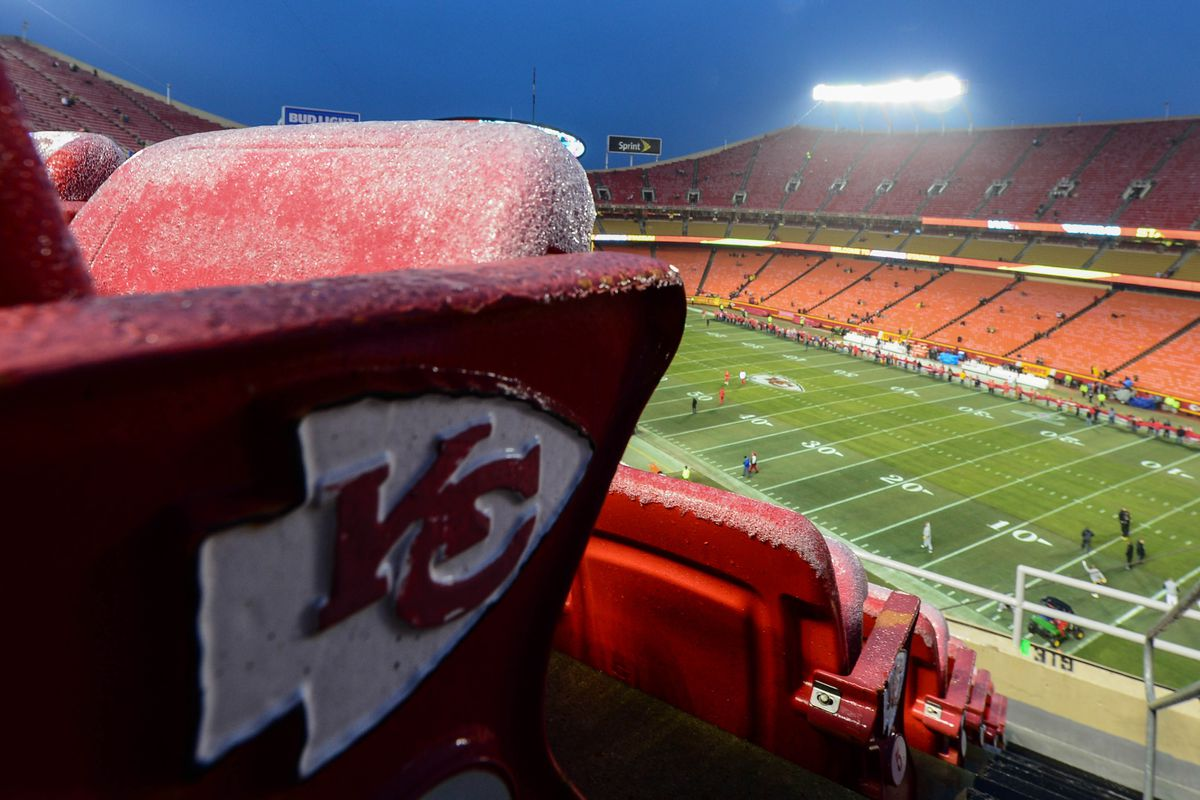 a8dd337a Jackson County approves plan to sell Arrowhead seats to Chiefs fans ...