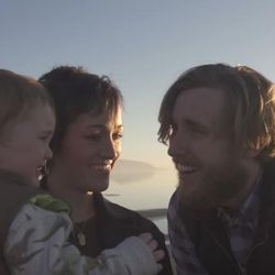 Nate and Kristin Sumbot appeared in a video released by the LDS Church in March.