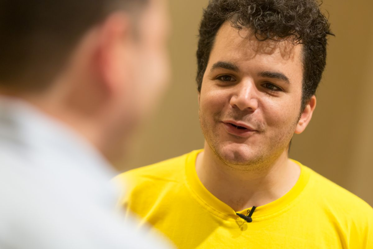 Meerkat's Ben Rubin on Twitter, Competition and the Future of Live Video