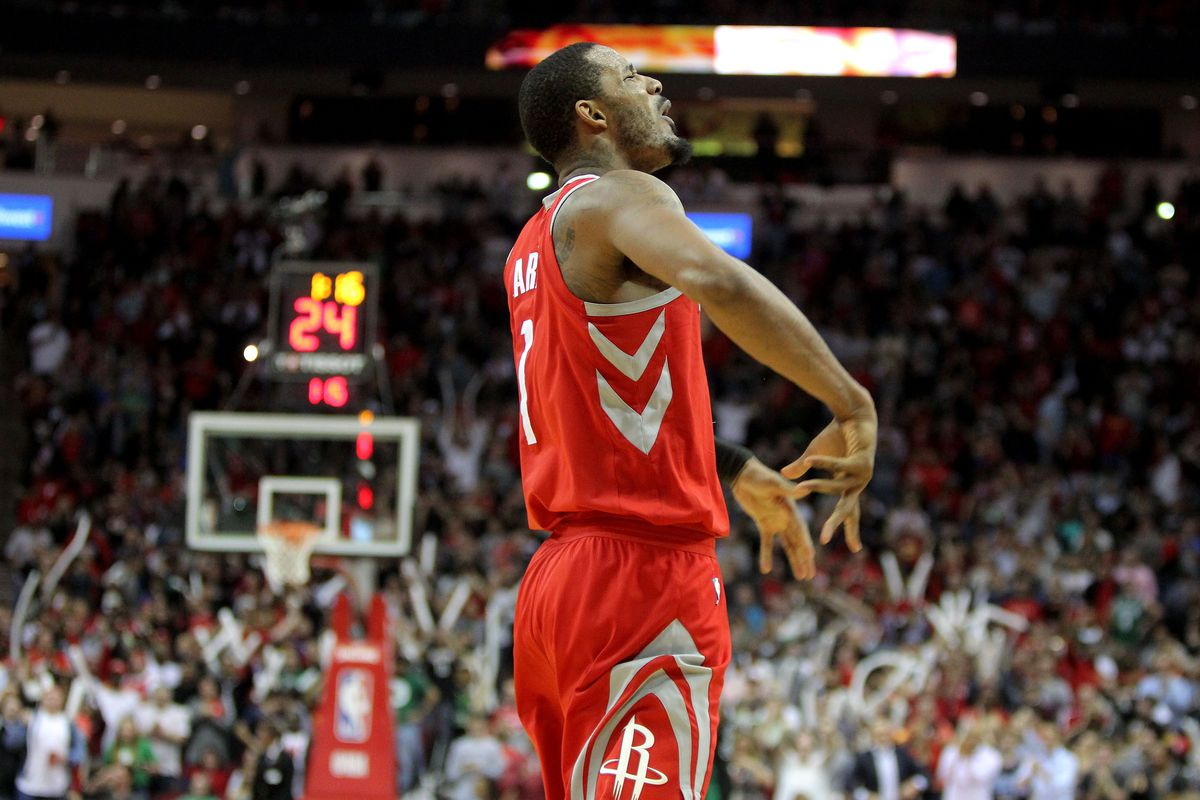 a6143906a743 The Rockets  win streak has a chance to be the franchise s most impressive