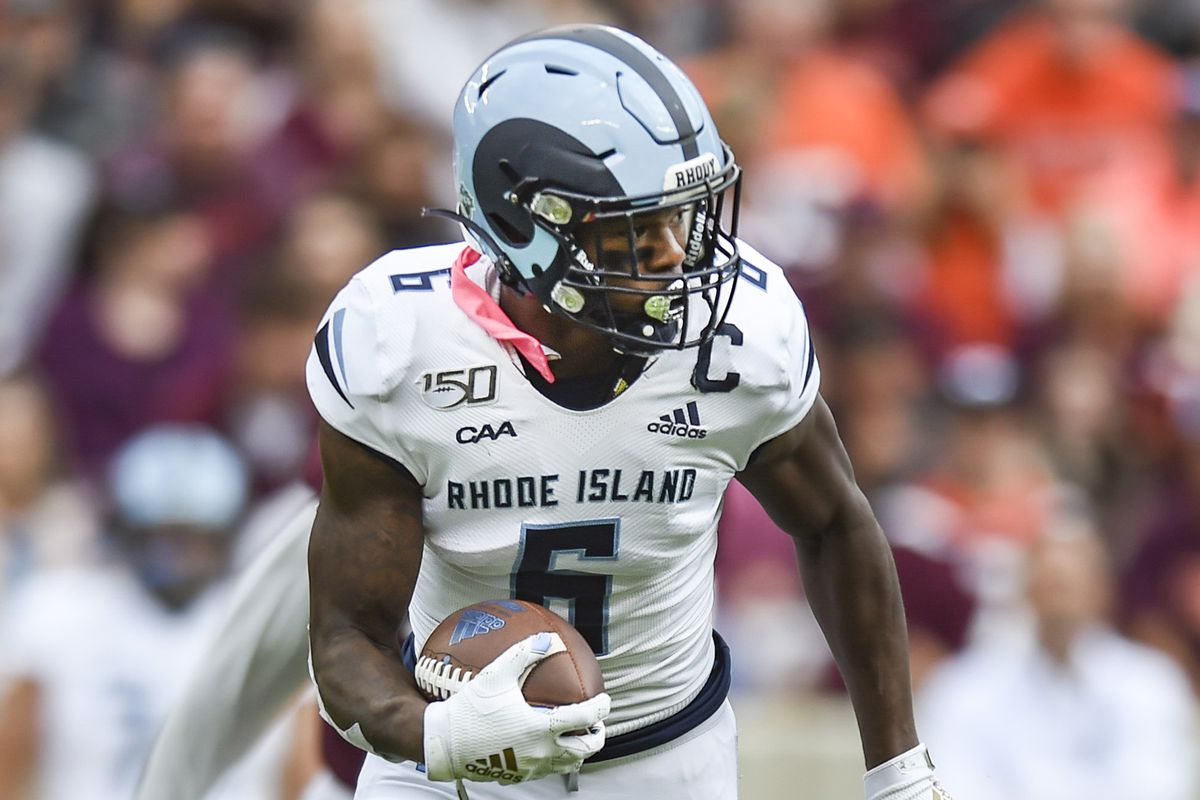How the University of Rhode Island could have 3 NFL Draft picks in ...