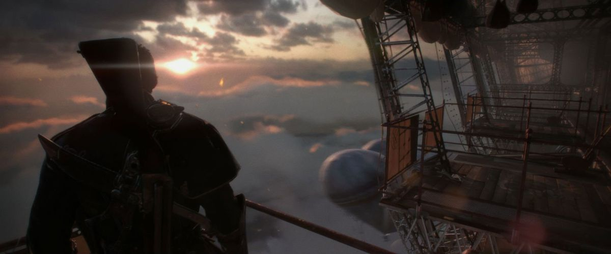 The Order: 1886 review: London calling | Polygon