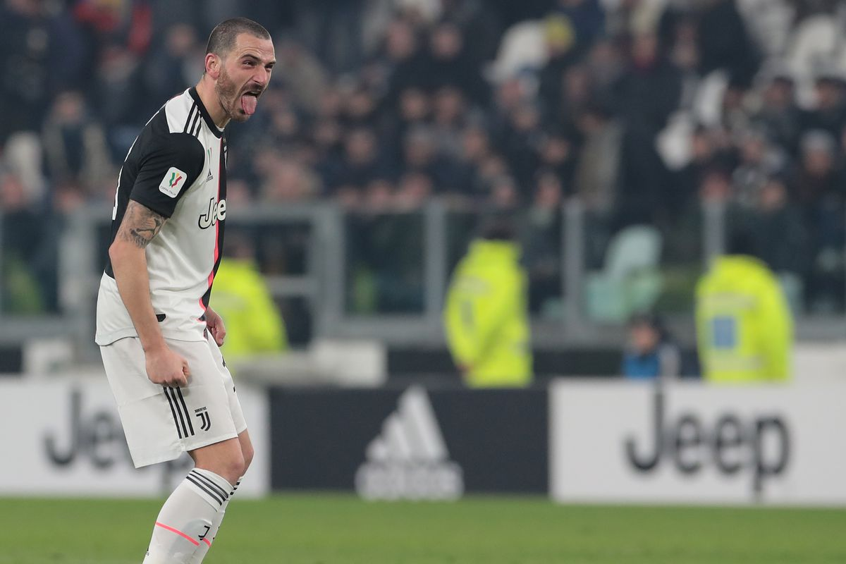 Juventus v AS Roma - Coppa Italia: Quarter Final