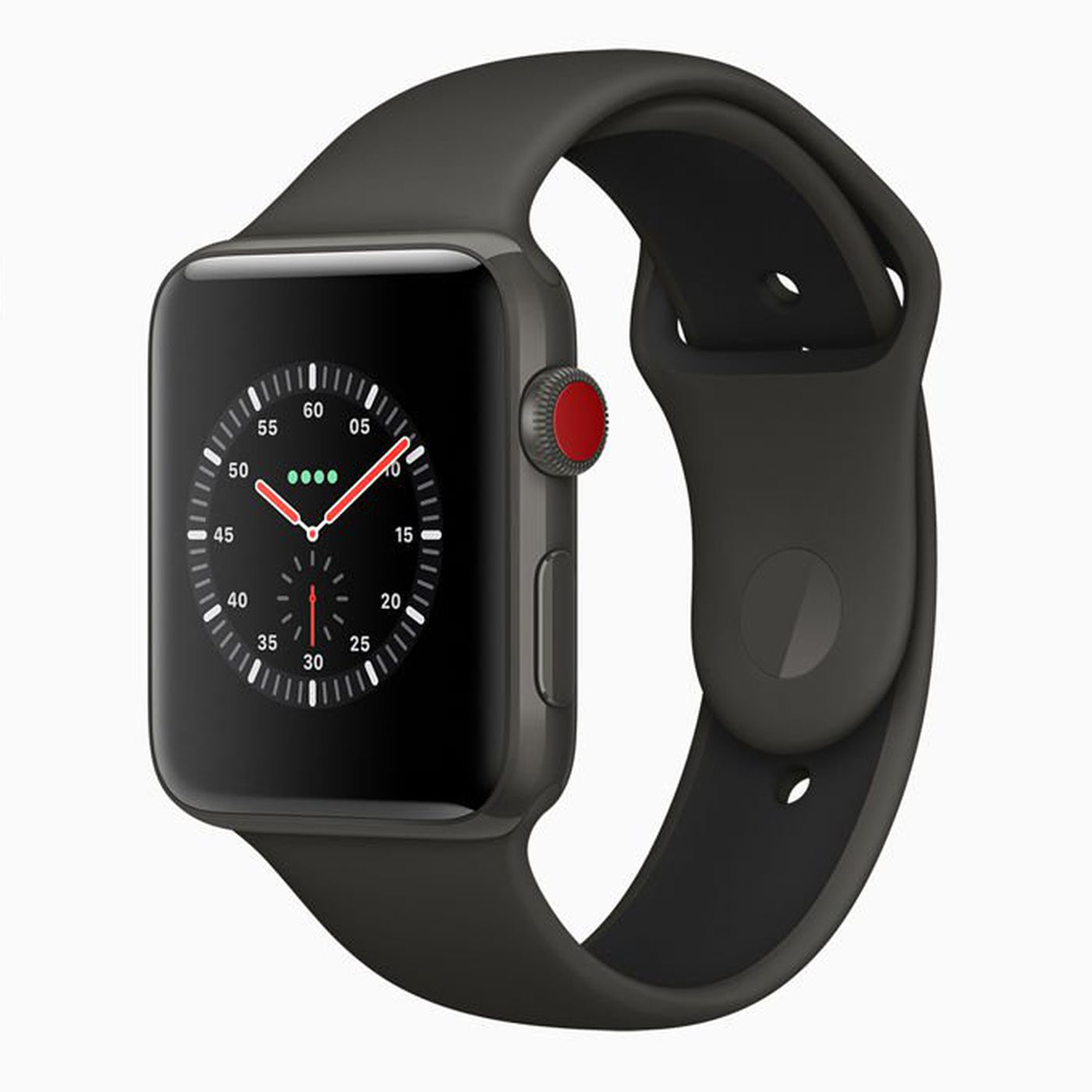 theverge.com - Chris Welch - The Apple Watch Edition is dead
