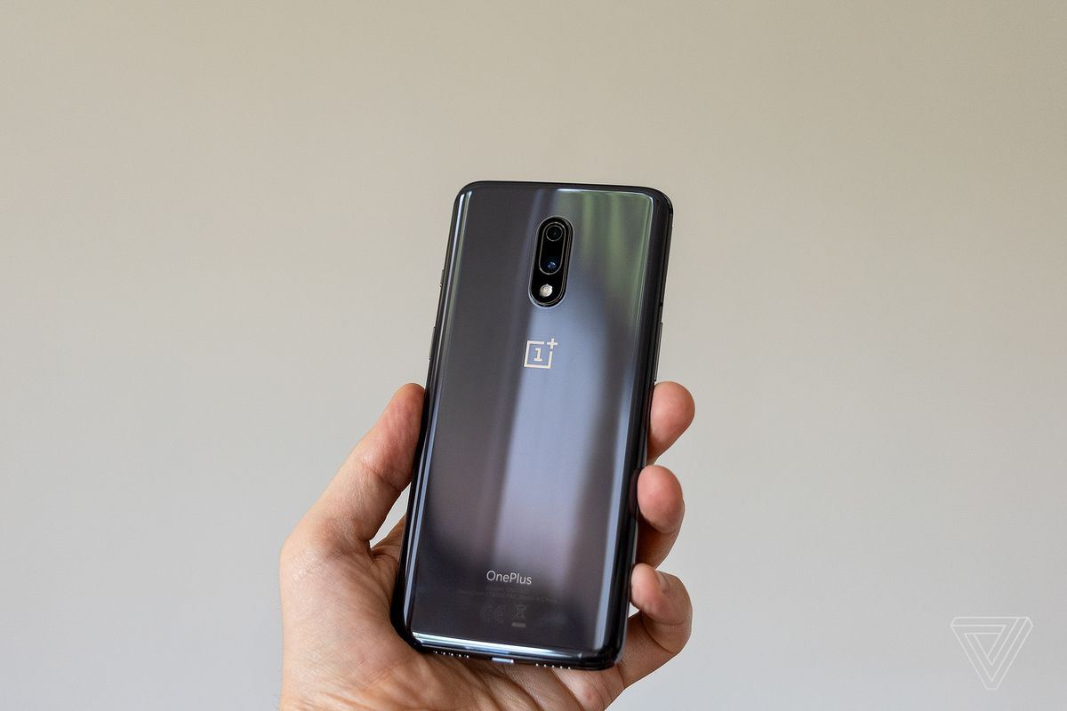 OnePlus 7 review: designed to make you want the OnePlus 7