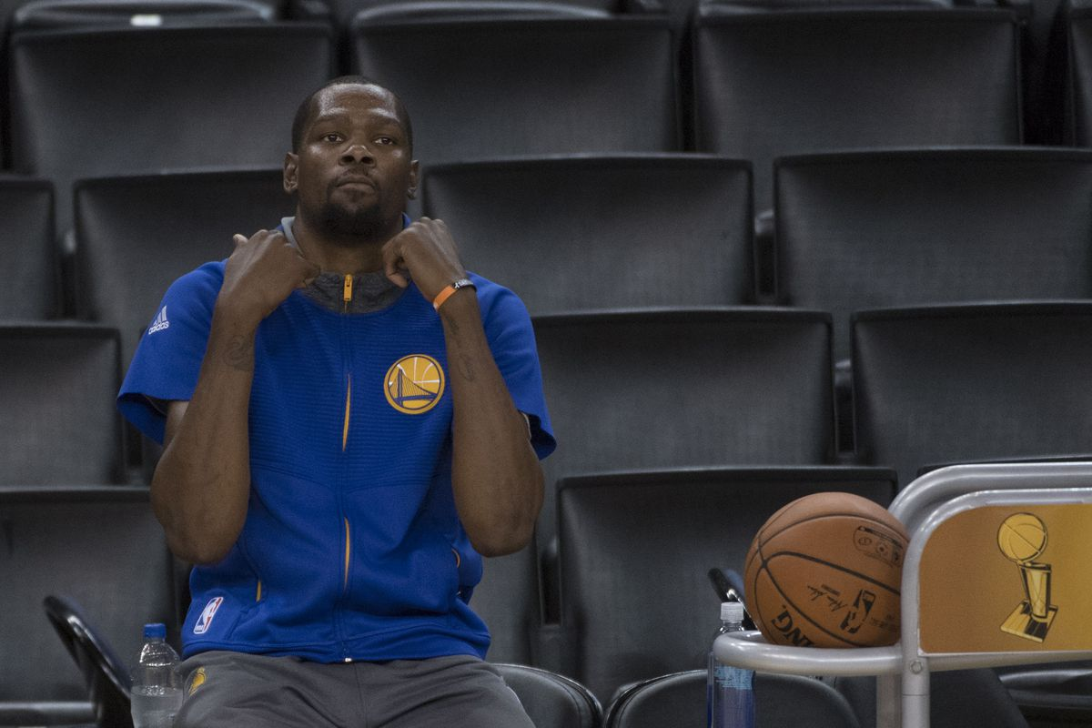 3bbf30c07a79 How Kevin Durant ended up on the Warriors - SBNation.com