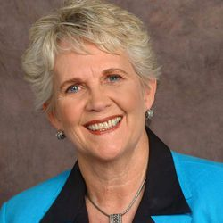 Rep. Carol Spackman Moss, D-Salt Lake City is a proponent for government involvement in the arts.