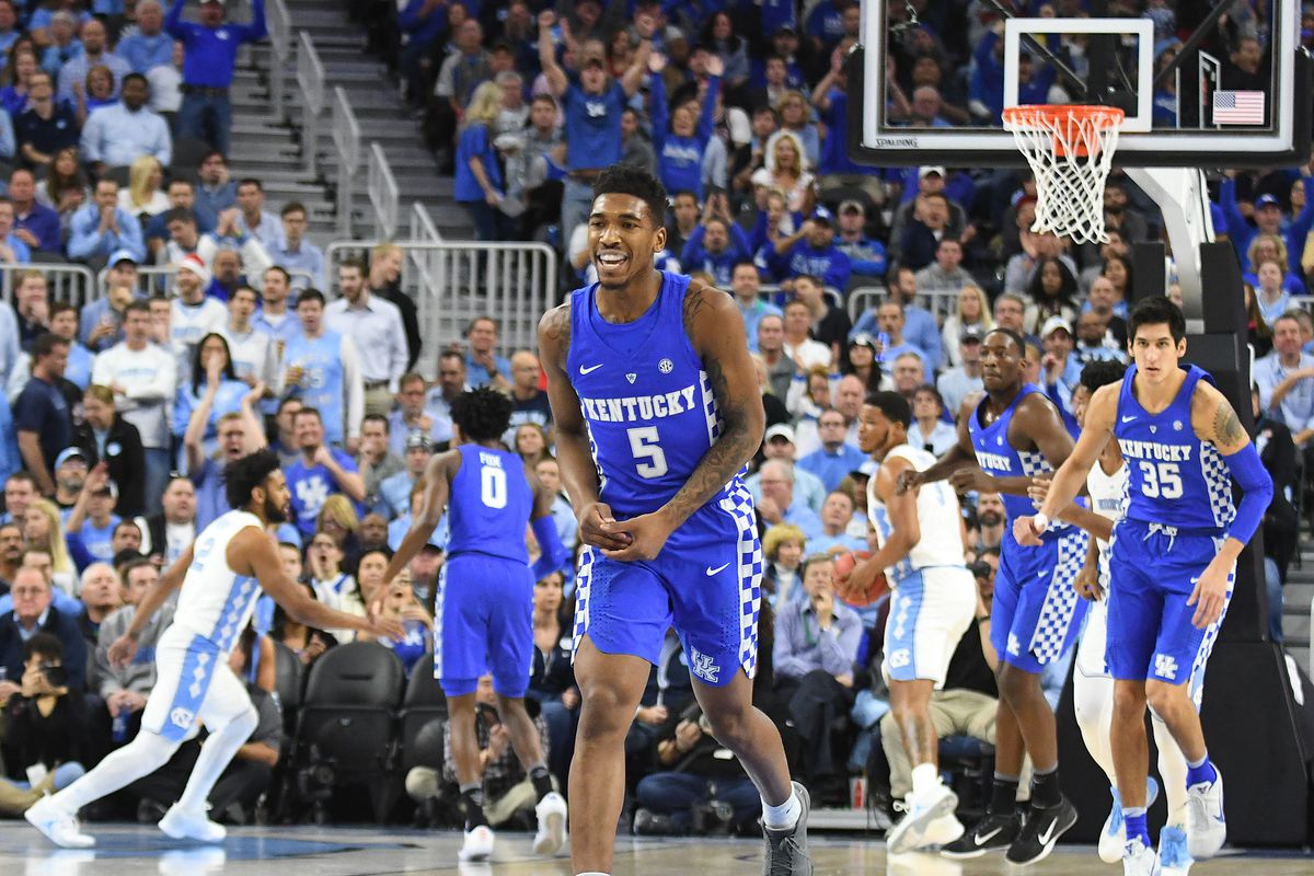 Image result for malik monk north carolina