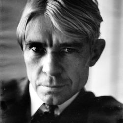 Author, troubadour and statesman, Carl Sandburg is profiled in a new PBS American Masters documentary to be broadcast on KUED Monday, Sept. 24, at 9 p.m.