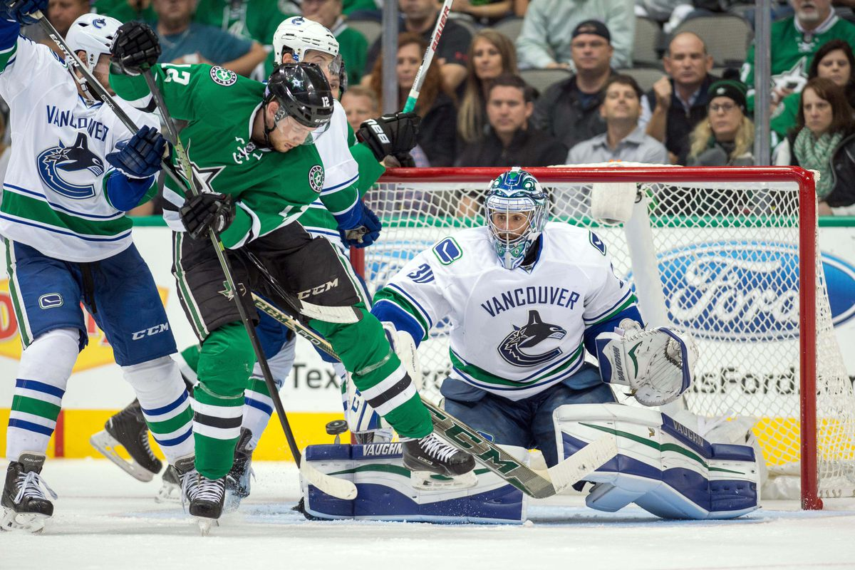 An almost-not-quite kind of week for Radek Faksa, but the kid looks like he's here to stay.