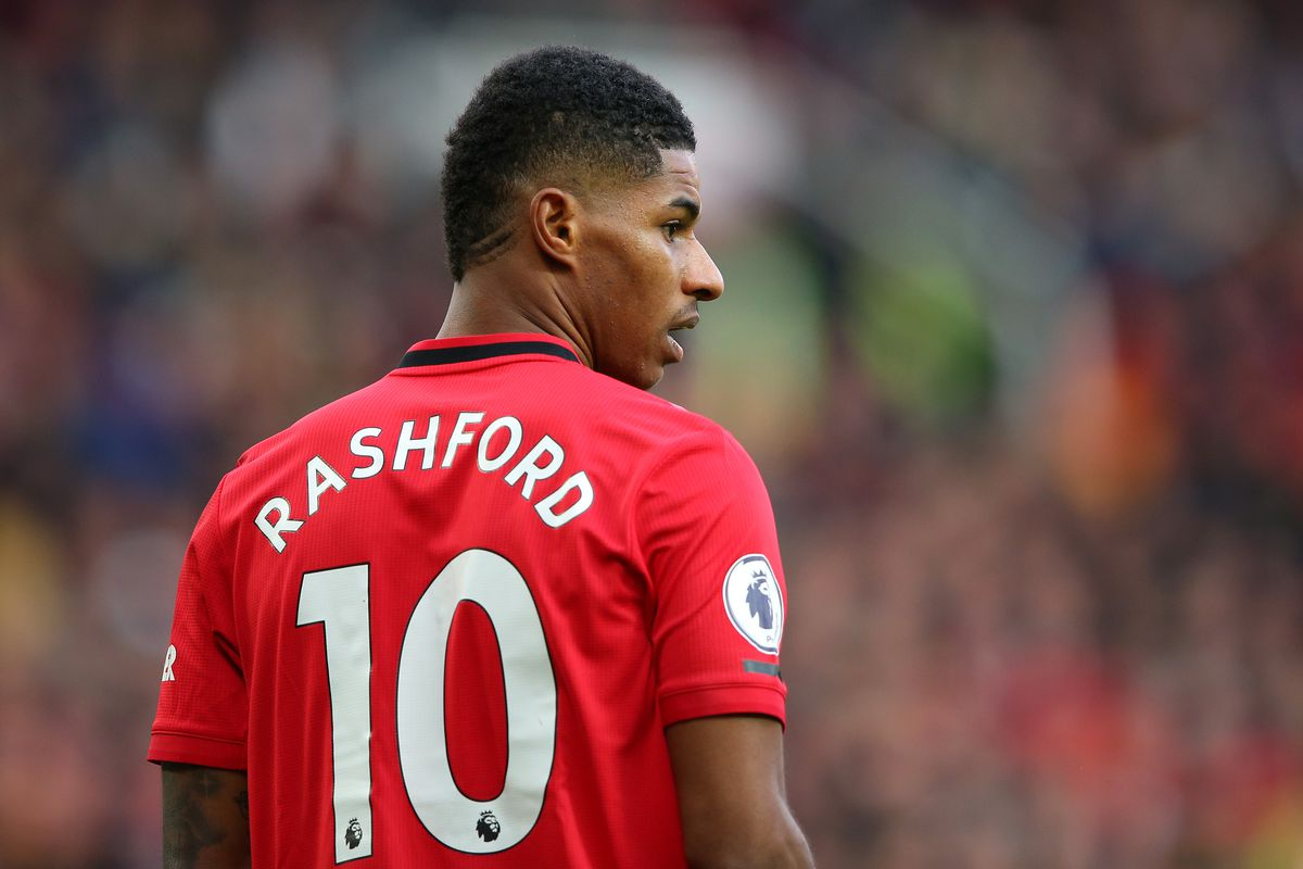 Marcus Rashford has been terrible (at finishing) - The ...