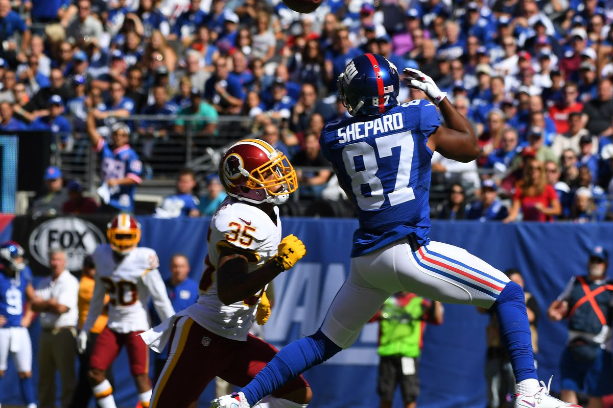 New York Giants Midseason Rookie Report Card Grading Class