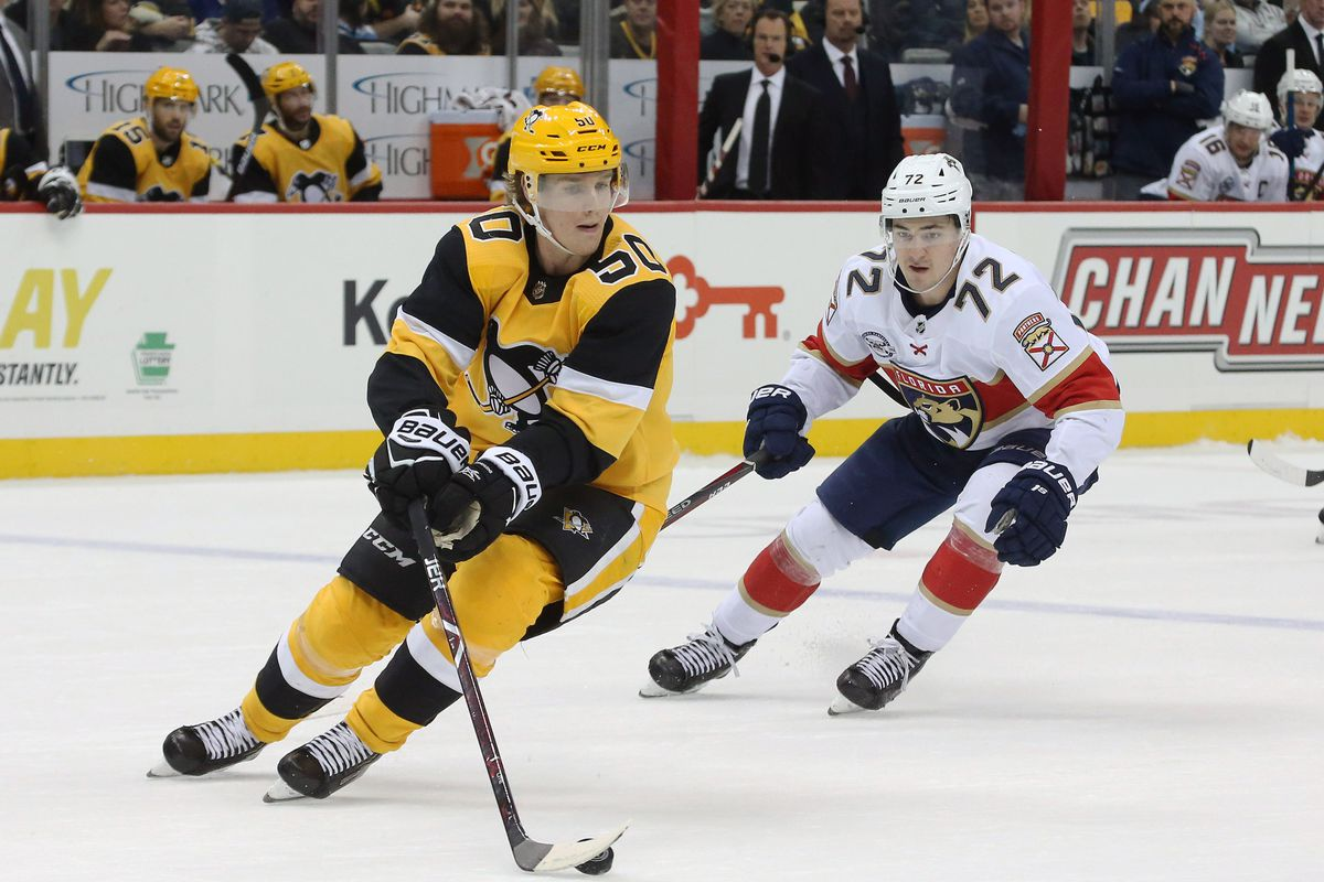 3eea76a20ff GameDay Caterwaul: Florida Panthers at Pittsburgh Penguins - Litter ...