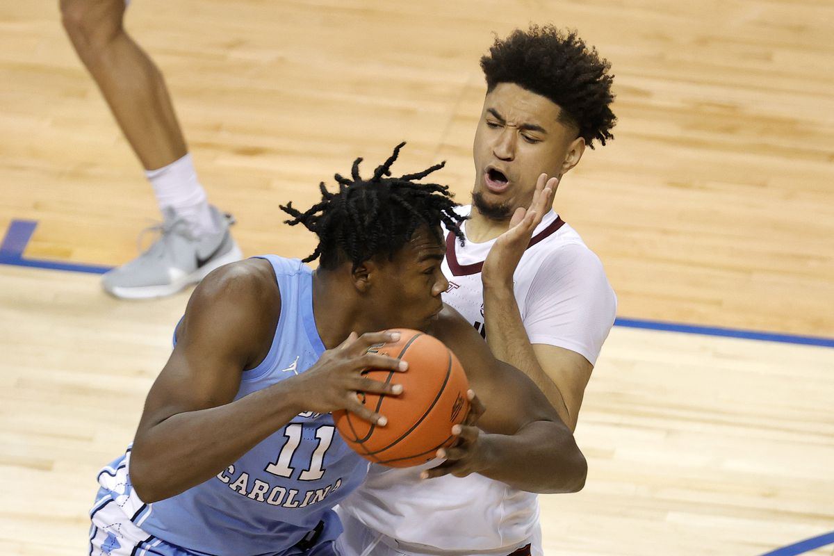 ACC Men's Basketball Tournament - North Carolina v Virginia Tech