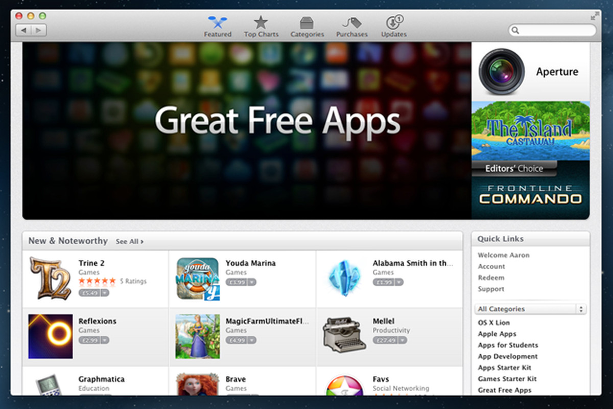 iOS in-app purchase hack extended to Mac App Store desktop apps