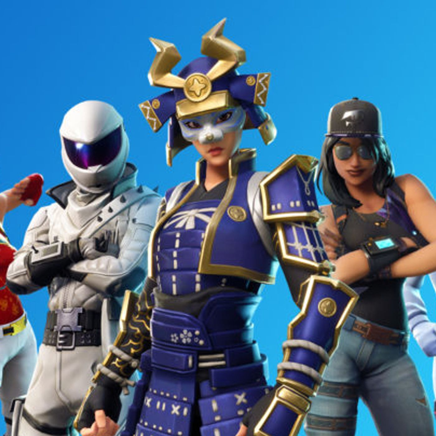 Fortnite' season 9 update: What's new for the upcoming