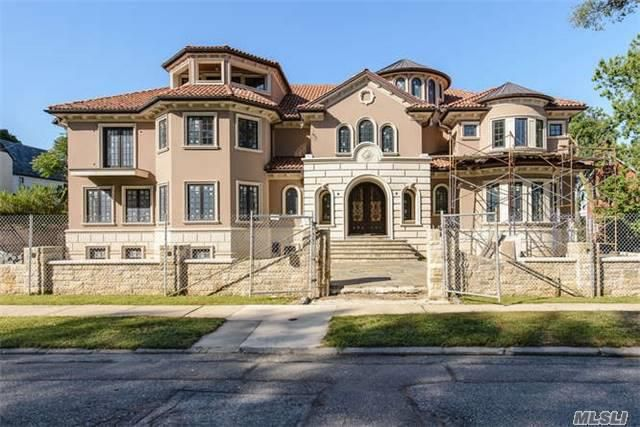 Queens S 10 Most Expensive Homes For Sale Curbed Ny