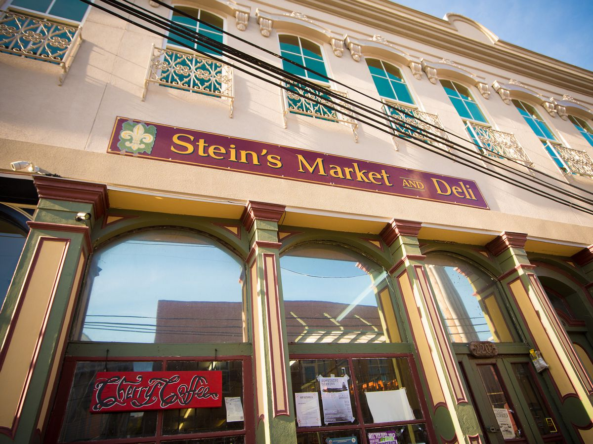 Stein's