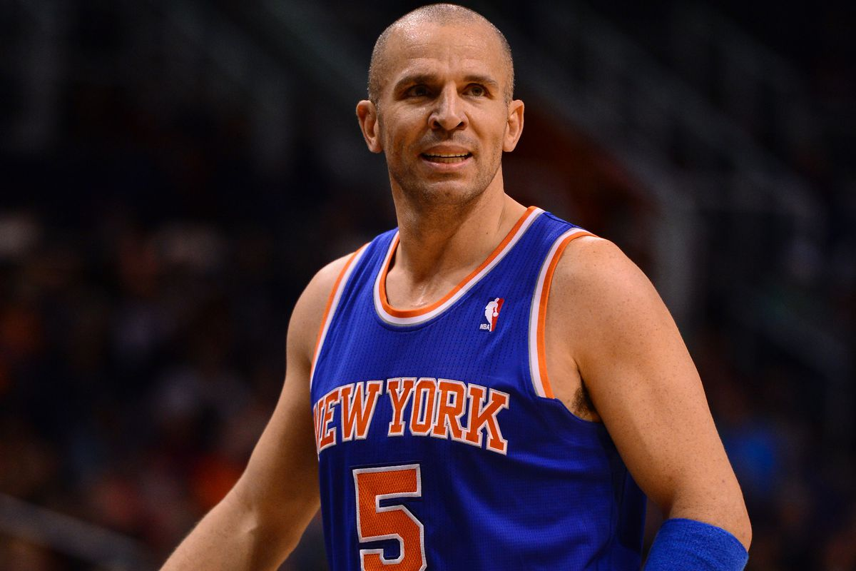 290dc7236c5 Jason Kidd adds to rare list of players who jumped immediately to head  coaching gigs. New ...