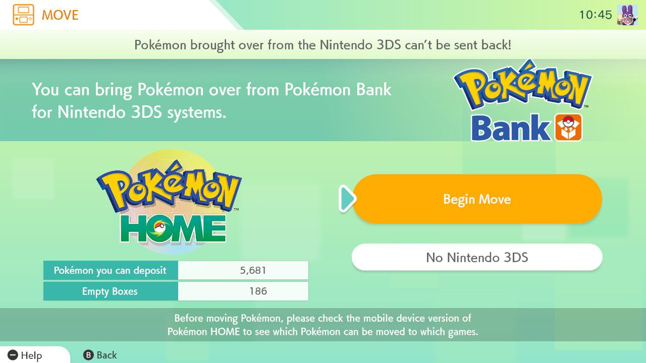 Pokemon Home Guide How To Use The New Pokemon Mobile And Switch App Polygon