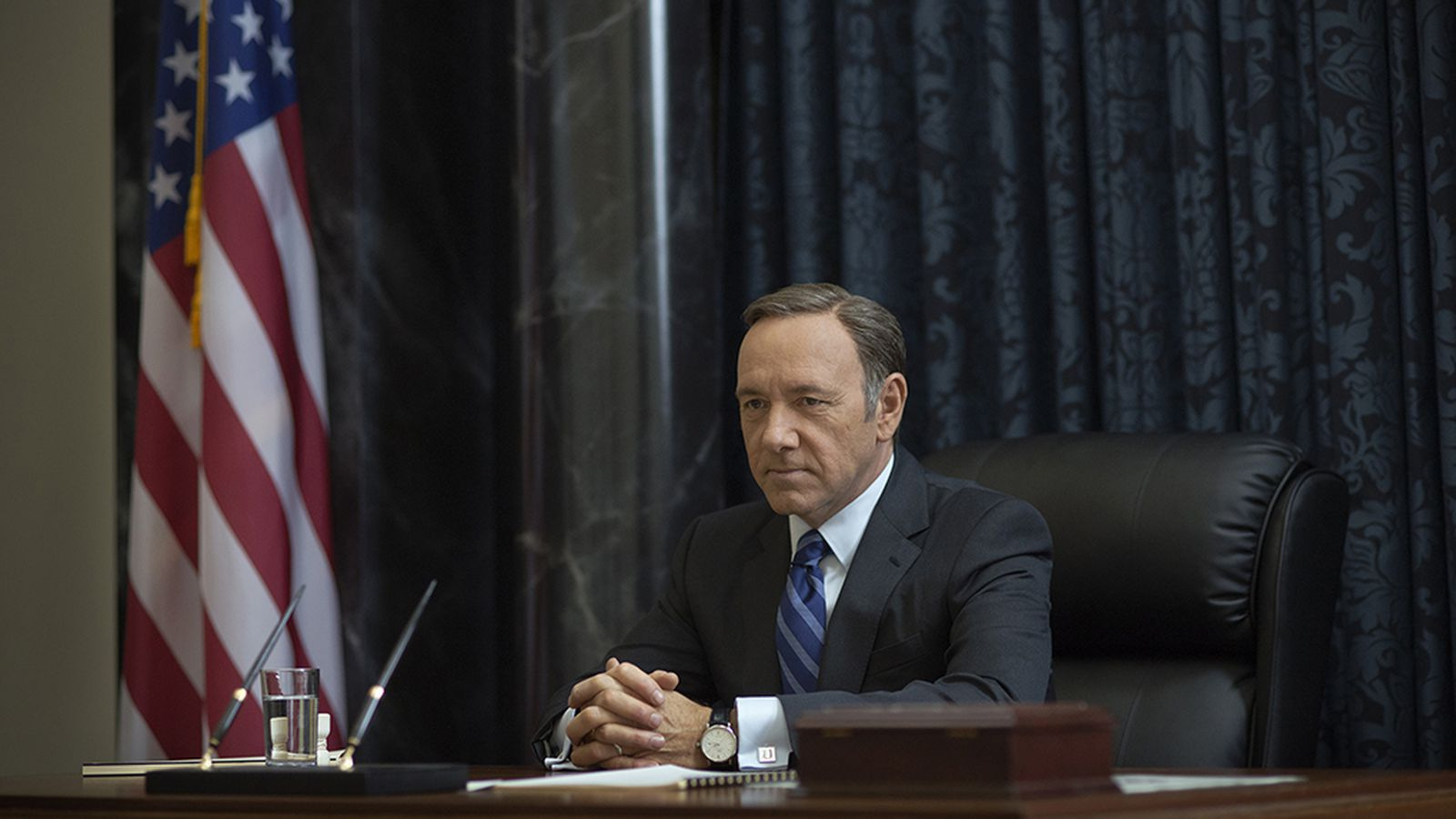 House Of Cards Season 2 Review It Was Butchery Not Strategy