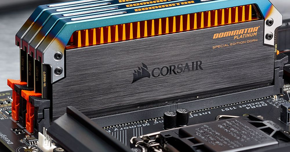 Corsair Gaming is a billion-dollar company, and everything else we spotted in the IPO filing thumbnail