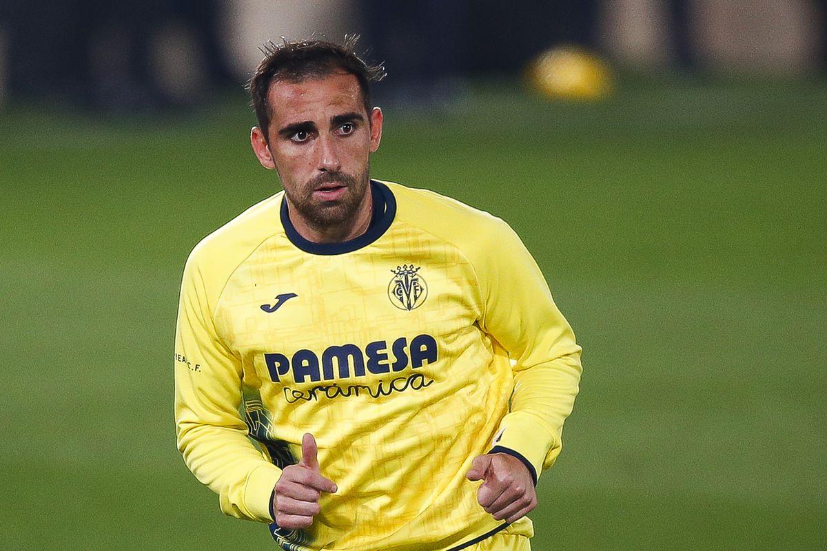 Villarreal CF v Real Valladolid CF - La Liga Santander