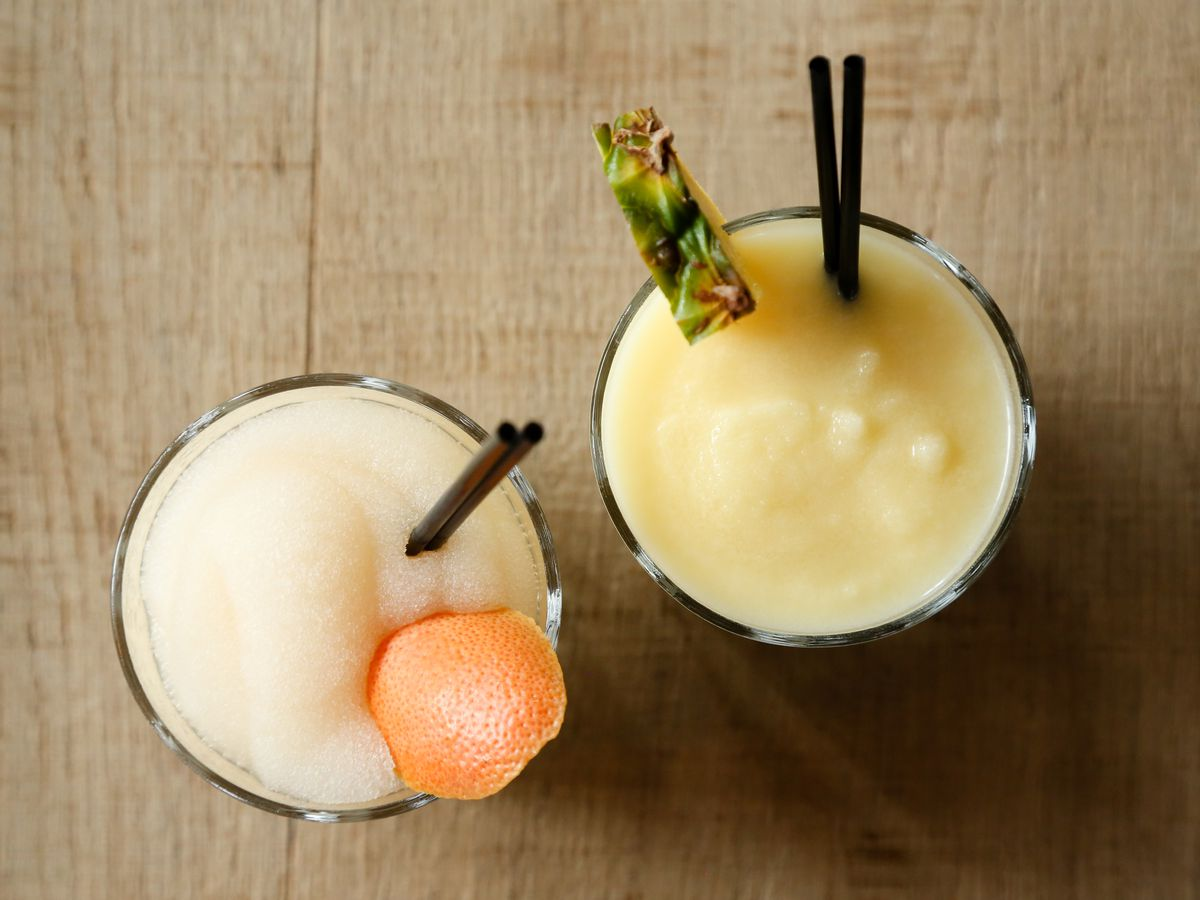 New Orleans Best Frozen Cocktails To Beat The Heat Eater New