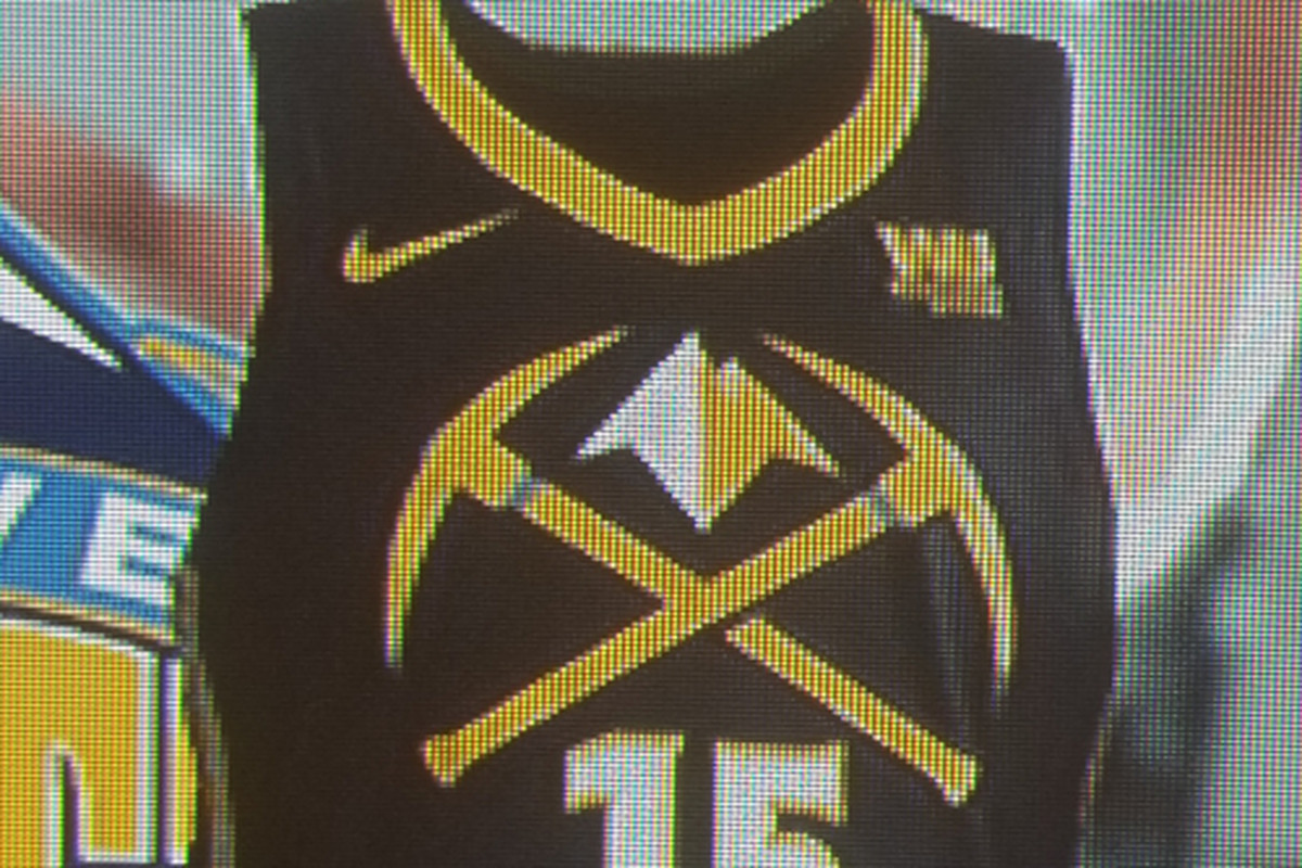 9dd4fc6be Did NBA2K leak the 4th and final Denver Nuggets jersey  - Denver Stiffs