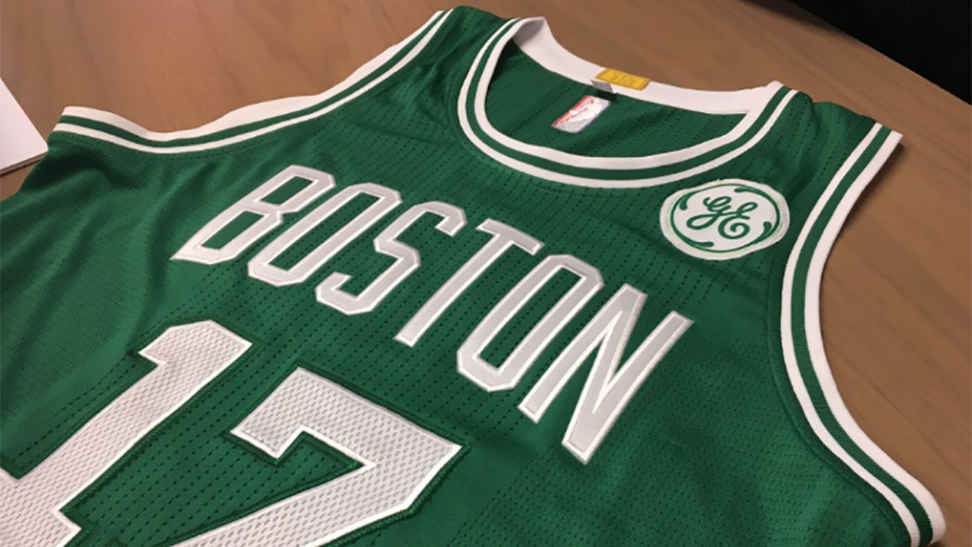 low priced 401c1 cbb9c An ongoing list of every NBA sponsor patch for 2017-18 ...