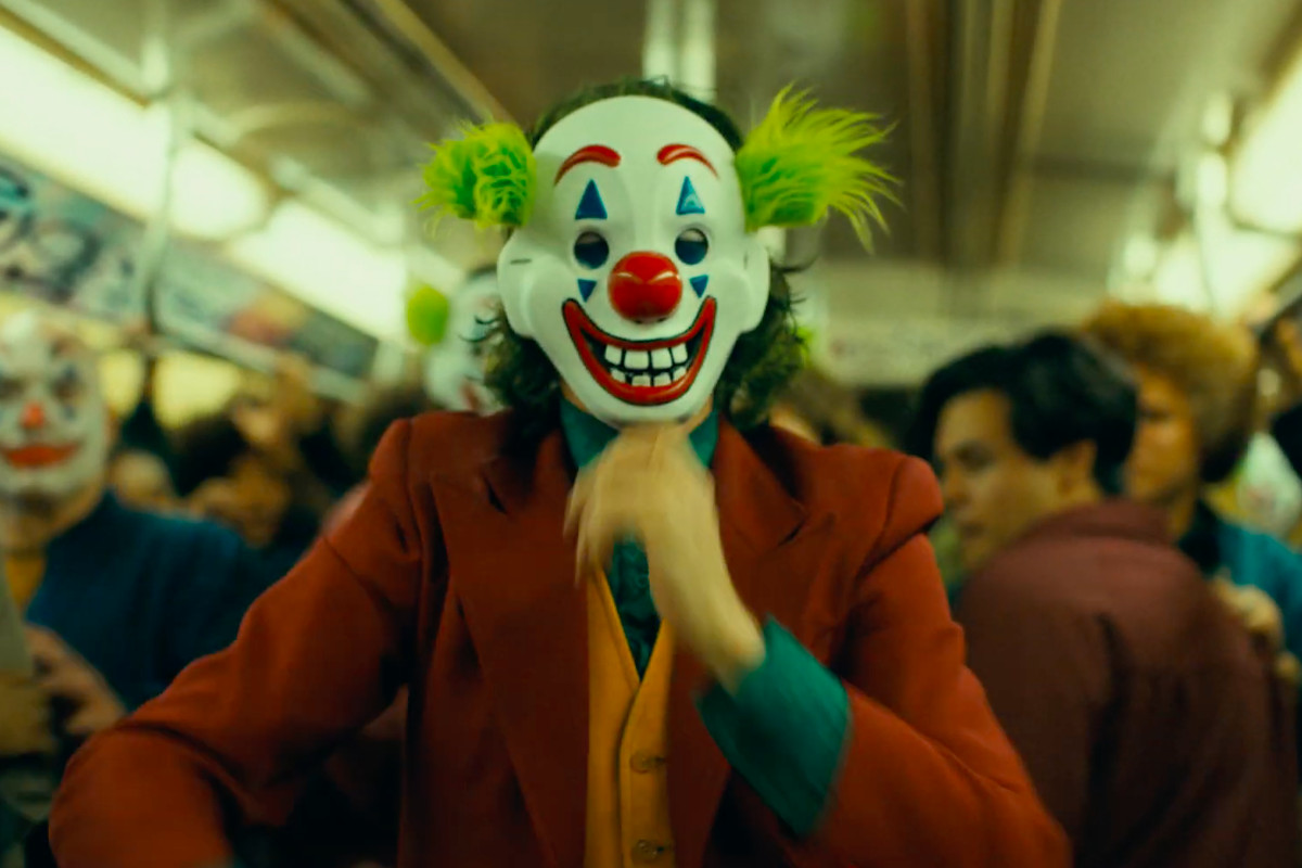 The Joker Debuts To A Huge 93m Opening Weekend Polygon