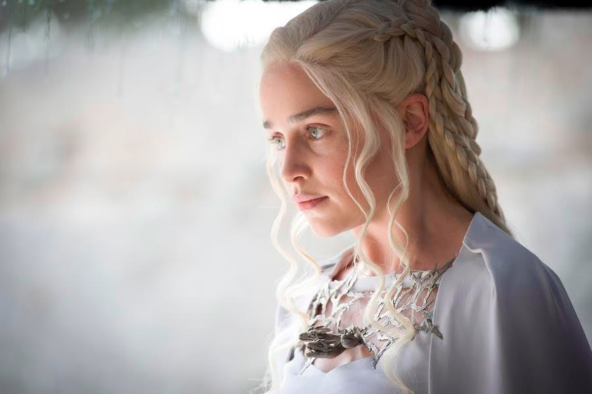 opinion by daniel friedman jun 8 2017 3 00pm edt more on how polygon writes opinion pieces daenerys targaryen