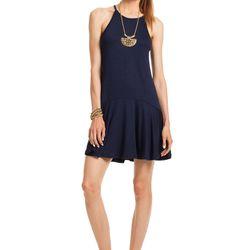 """Trina Turk Glenna dress, <a href=""""http://www.trinaturk.com/glenna-dress/143630.html?dwvar_143630_sb_color_code=BTP#cgid=trina-dresses&start=25"""">$158</a>"""