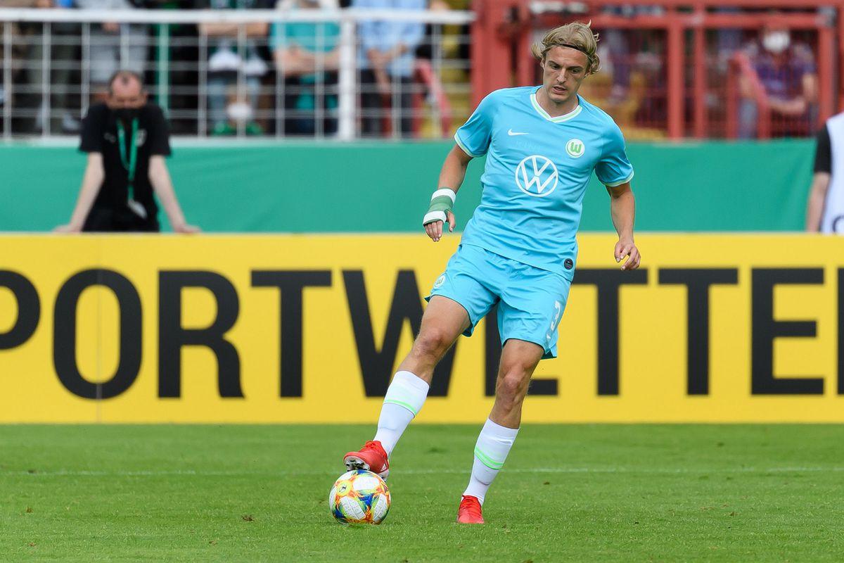 Preussen Muenster v VfL Wolfsburg - DFB Cup - First Round