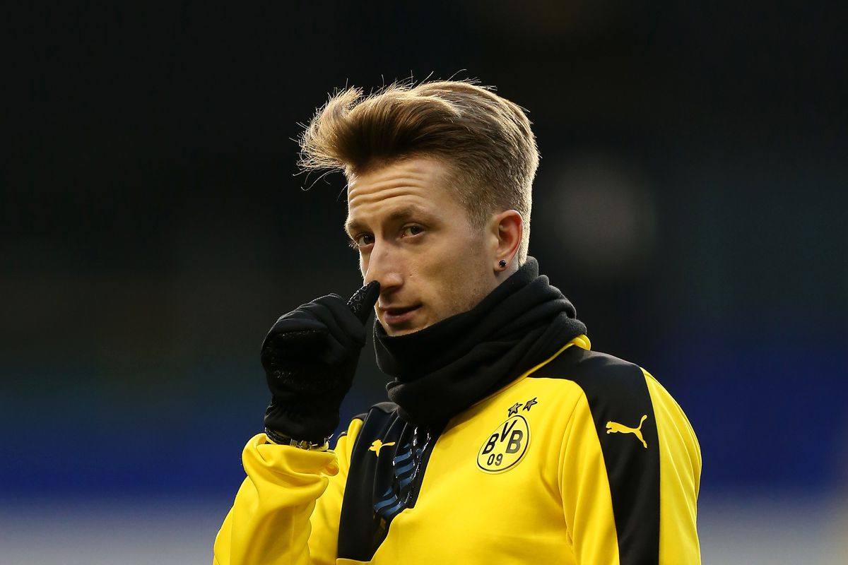 Image result for reus hair